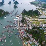 Quảng Ninh: Duyệt quy hoạch Khu tổ hợp TTTM, khách sạn, dịch vụ giải trí và chợ đêm Vân Đồn