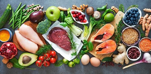 Nguy cơ bệnh tật và chế độ dinh dưỡng đối với từng nhóm máu