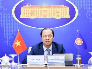 Hội nghị tham vấn chung ASEAN (JCM)