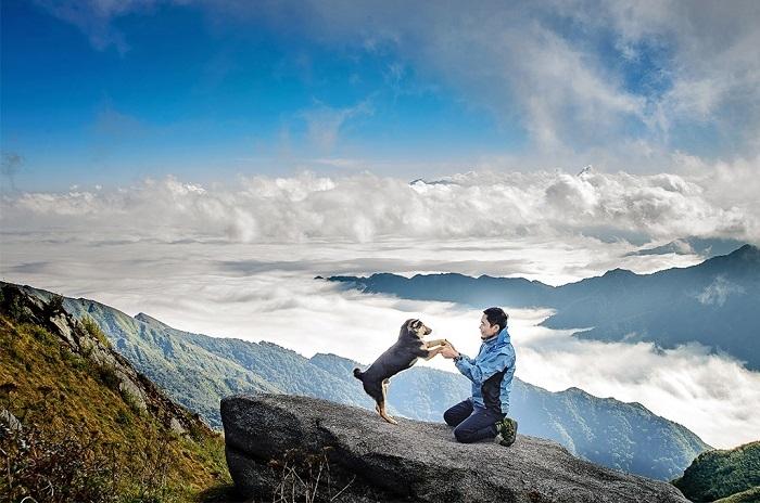 Lùng Cúng - Địa điểm du lịch trải nghiệm mới của huyện Mù Cang Chải