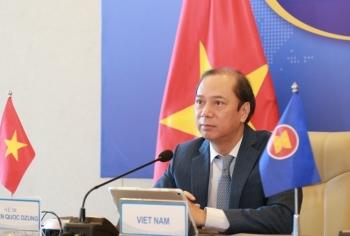 Hội nghị Quan chức cao cấp ASEAN và Hội nghị Ban điều hành Ủy ban Hiệp ước khu vực Đông Nam Á không có vũ khí hạt nhân