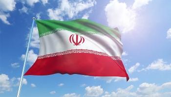 Điện mừng tân Tổng thống nước Cộng hòa Hồi giáo Iran