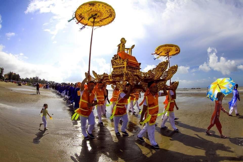 Lễ hội Đình Trà Cổ năm 2021 sẽ diễn ra từ ngày 9-12/7