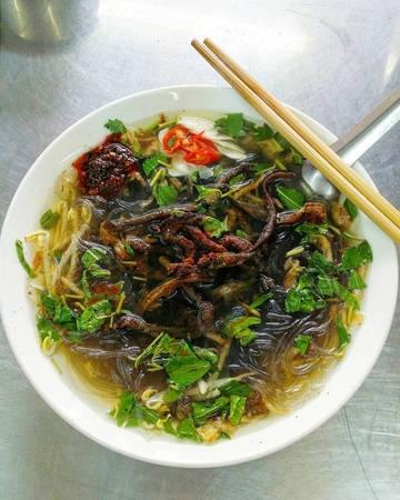 Mách bạn cách chế biến 4 món từ lươn vừa ngon lại tốt cho sức khỏe