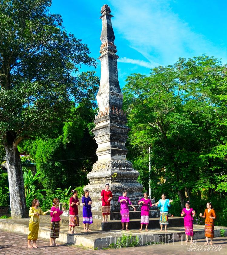 Khám phá vẻ đẹp Điện Biên Đông