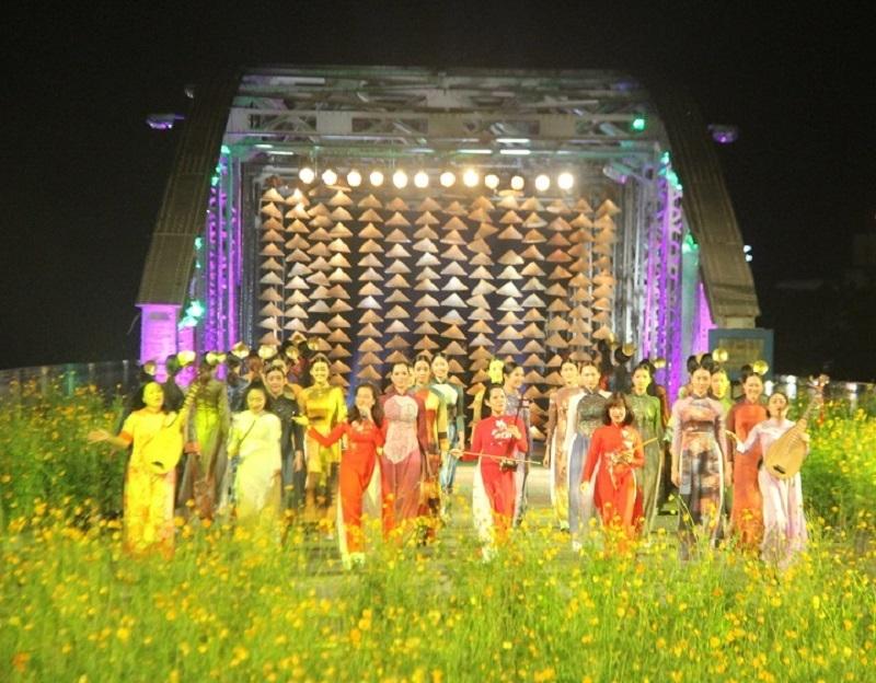 Tiếp tục tạm dừng tổ chức Festival nghề truyền thống Huế 2021
