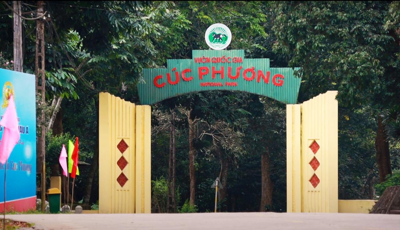 Vườn quốc gia Cúc Phương: Thiên đường rừng xanh níu chân du khách