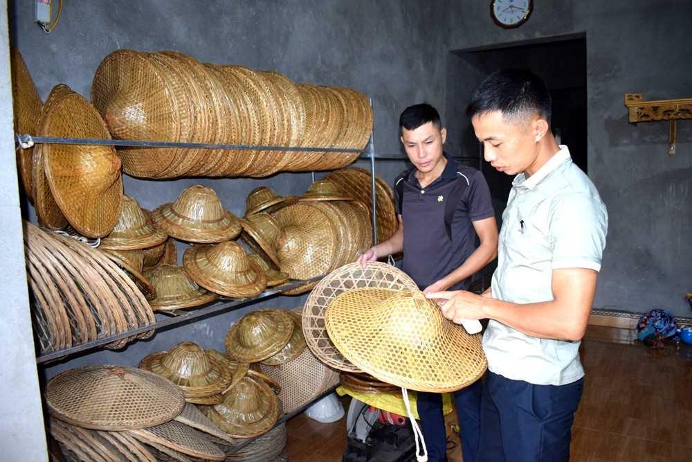 Mùa hè ở Quảng An