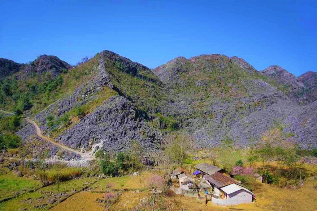 Bảy điểm check-in đẹp nhất khi đến huyện Đồng Văn, tỉnh Hà Giang