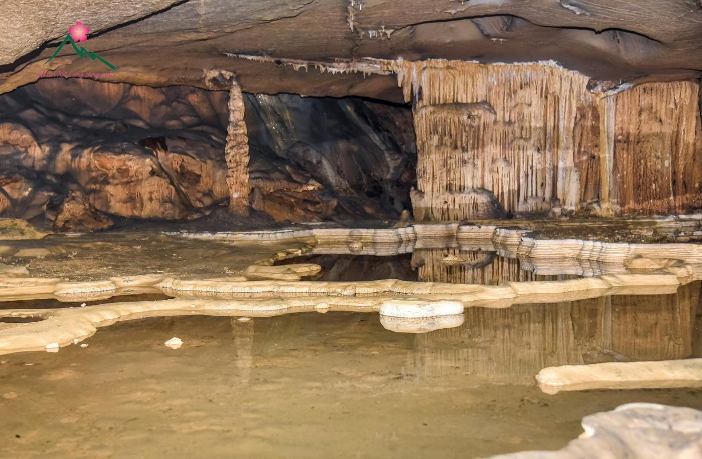 Hang Nà Lả - Nguồn tài nguyên du lịch tiềm năng của huyện Văn Quan