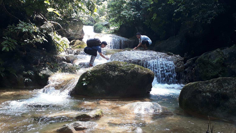 Suối Bản Lù - Điểm đến du lịch sinh thái
