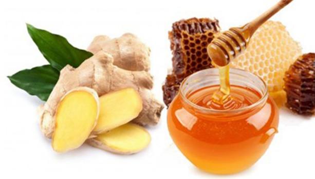 Cách ngâm mật ong gừng tăng sức đề kháng cho mùa dịch