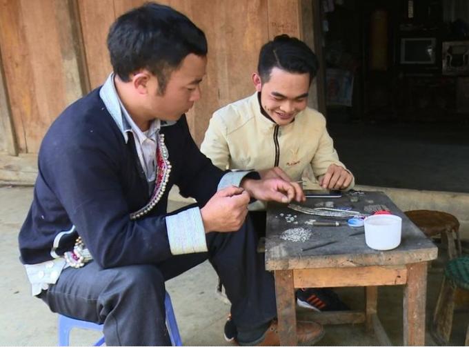 Trải nghiệm thú vị tại những làng nghề truyền thống ở Hà Giang