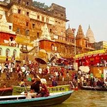 den voi an do dieu ky incredible india