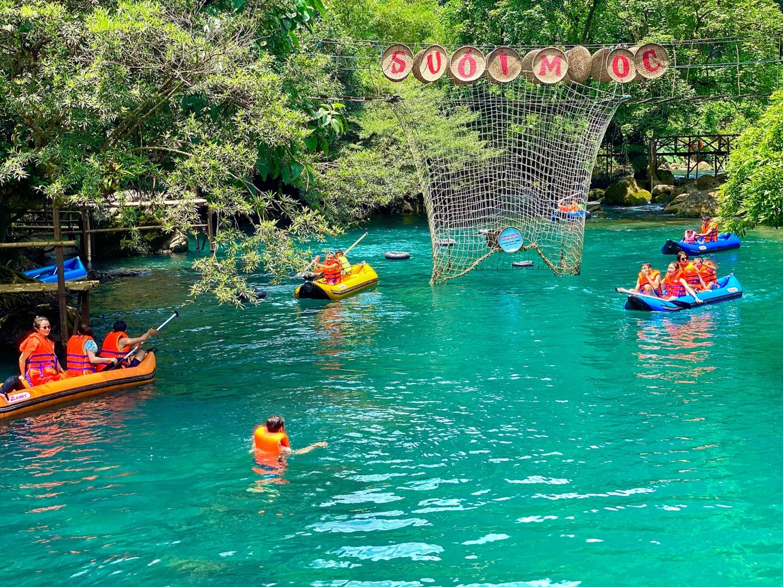 Đề xuất giảm mức thu phí tham quan đối với các sản phẩm du lịch năm 2022 tại Quảng Bình