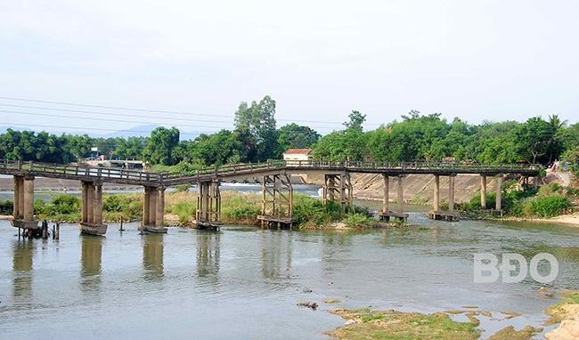Check-in những cây cầu
