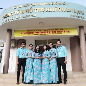 Hợp nhất Ban Quản lý các Khu du lịch và Trung tâm Hỗ trợ khách du lịch TP. Vũng Tàu