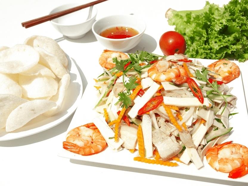 Những món ăn đặc sản, truyền thống tạo nên thương hiệu Bến Tre