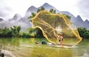 Phong Nậm - Vẻ đẹp hữu tình và thơ mộng