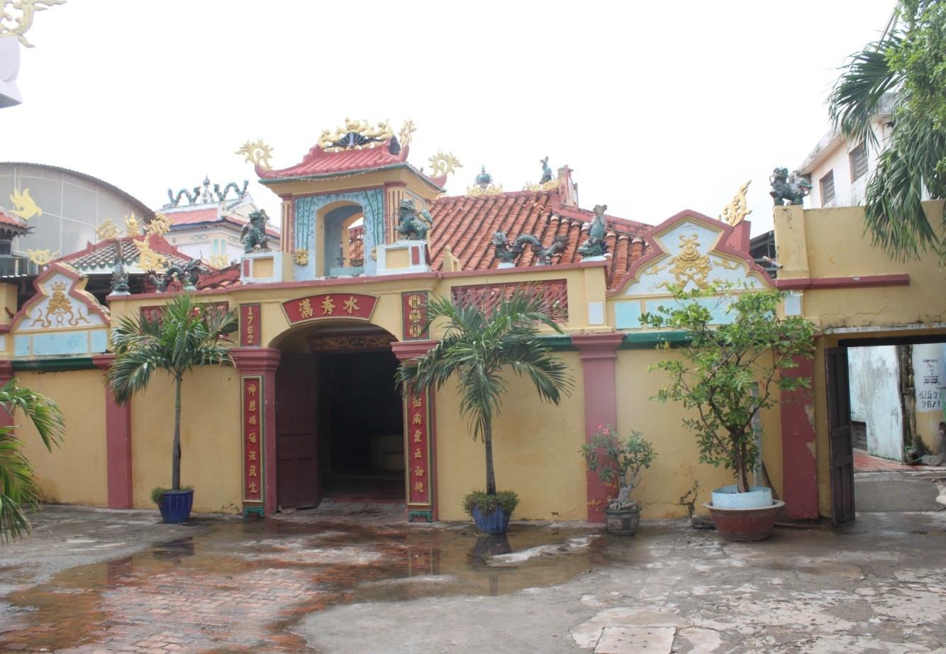 Bình Thuận phê duyệt Đề án: Bảo tồn và phát huy Lễ hội Cầu ngư ở vạn Thủy Tú phục vụ phát triển du lịch