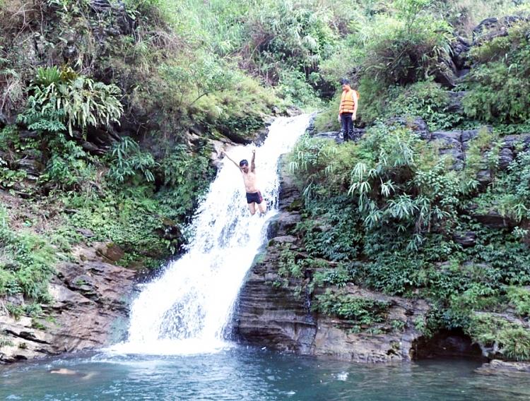 Hà Giang: Khai mở tiềm năng du lịch ở Du Già