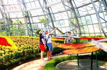 Khánh Hòa: Mở cửa du lịch theo lộ trình phù hợp