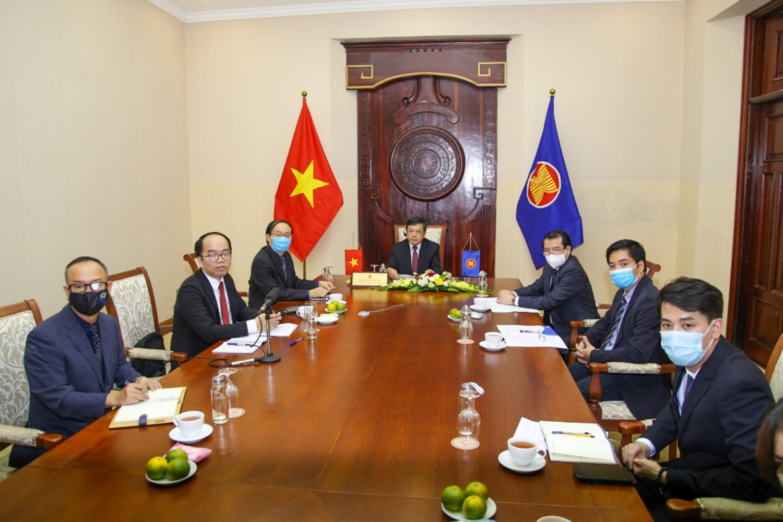 ASEAN mở cửa lại điểm đến cho khách du lịch quốc tế