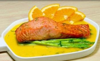 Lợi ích sức khỏe và những lưu ý khi ăn cá hồi