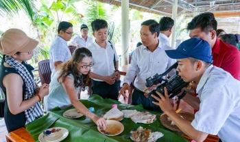 Cà Mau: Tái khởi động và phục hồi, phát triển du lịch