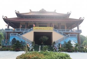 Yên Dũng phát triển du lịch gắn với bảo tồn văn hóa