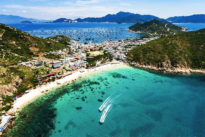 Cam Ranh khuyến khích phát triển du lịch cộng đồng