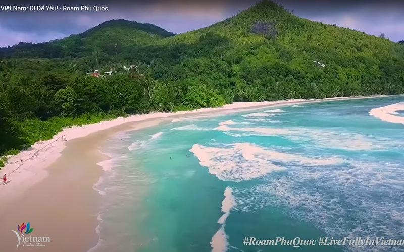 """Du ngoạn Phú Quốc qua clip """"Việt Nam: Đi Để Yêu! – Roam Phu Quoc"""""""