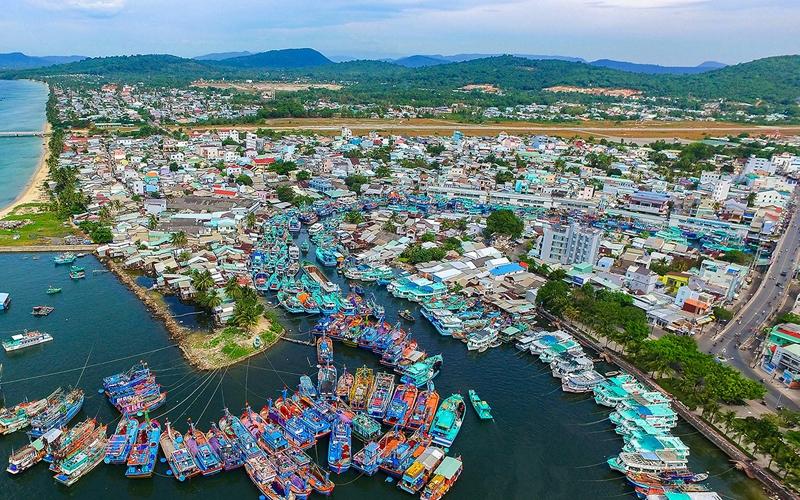 Bình Thuận: Ban hành quy định mới về điều kiện tách thửa đất