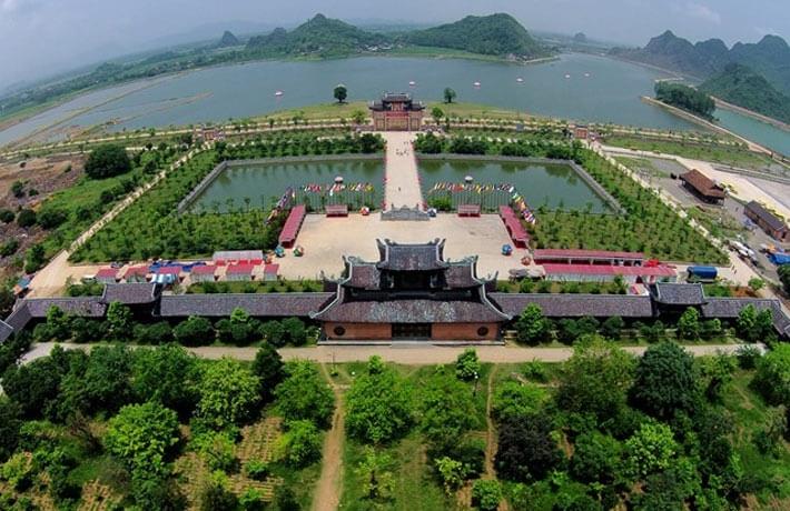 Khám phá Du lịch Ninh Bình qua hình thức kết nối trực tuyến Cập nhật: 20/09/2021