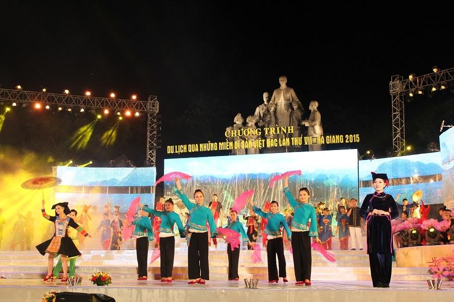 lang son dang cai to chuc chuong trinh du lich qua nhung mien di san viet bac lan thu xi nam 2019