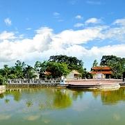 Về Hải Dương ghé thăm khu di tích tưởng niệm Đại danh y Tuệ Tĩnh