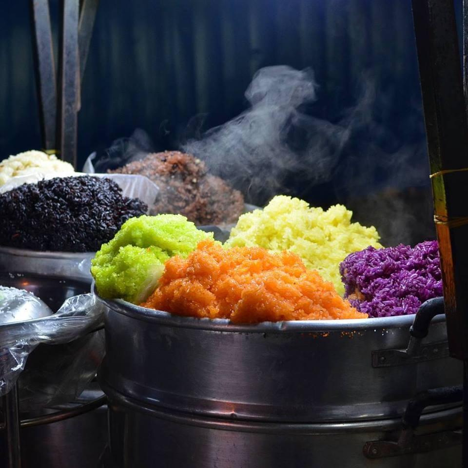 Đến Bắc Hà (Lào Cai) thưởng thức các món ẩm thực truyền thống