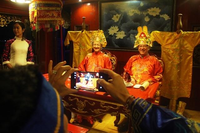 Thừa Thiên Huế: Du lịch thu hút khoảng 6 triệu lượt khách vào năm 2025