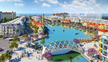 Từ ngày 20/11, thành phố Phú Quốc thí điểm đón khách du lịch quốc tế