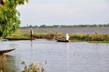 Thừa Thiên Huế: Quy hoạch phân khu xây dựng Khu du lịch sinh thái Ngũ Hồ