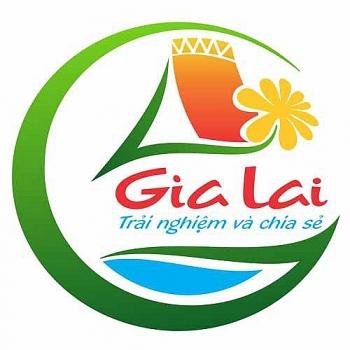cong bo logo va slogan du lich tinh gia lai