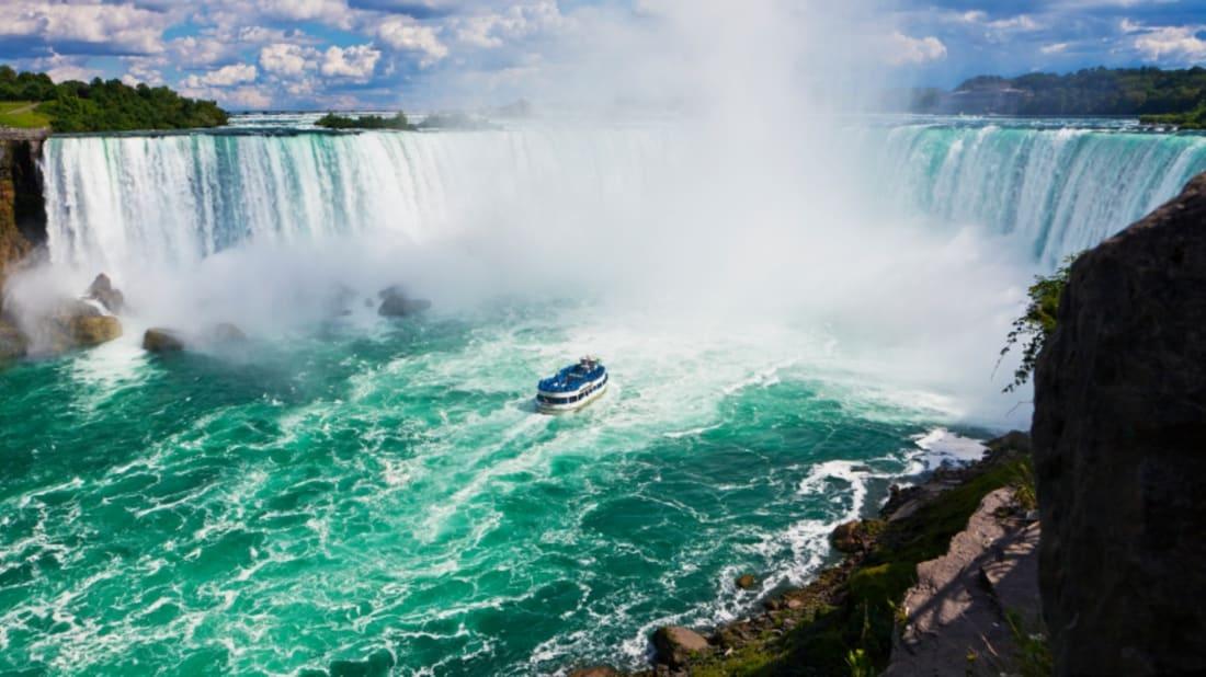 Những điều bạn chưa biết về Thác Niagara