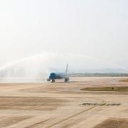 Thêm đường bay quốc tế tới Vân Đồn