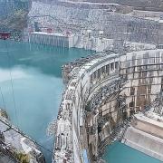 Trung Quốc khởi động nhà máy thủy điện lớn thứ hai thế giới