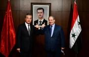 Syria chỉ cần Trung Quốc là đủ?
