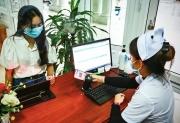 Từ 1/6, được sử dụng VssID thay thẻ BHYT giấy trong khám chữa bệnh