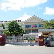 Bình Thuận giãn cách xã hội toàn huyện Hàm Thuận Bắc