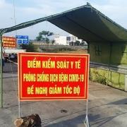 Nhiều tỉnh thành cách ly tập trung người về từ Hà Nội