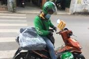 Hà Nội thống nhất dừng xe môtô, 2 bánh vận chuyển hàng hóa tự do