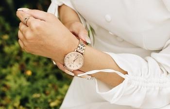 Mẹo bảo quản và sử dụng đồng hồ đeo tay đúng cách